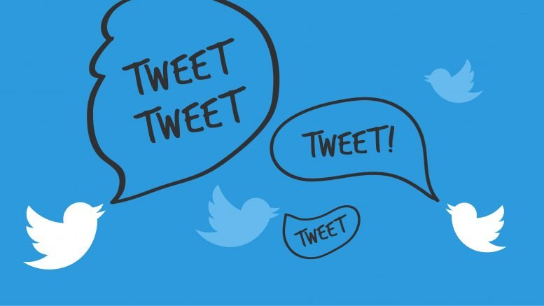 Why I Joined Twitter trend