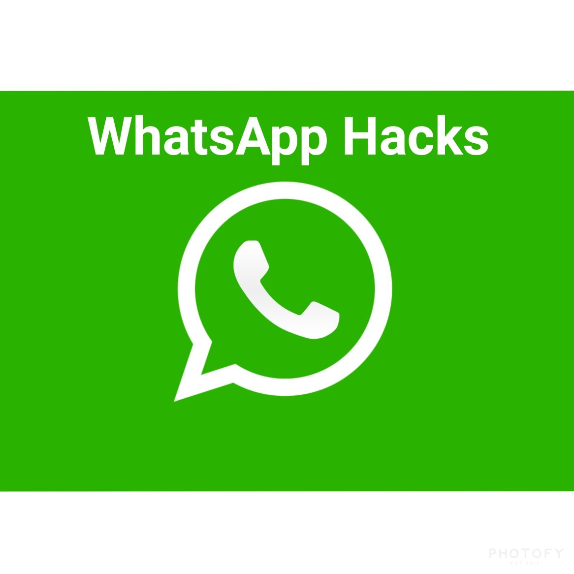 WhatsApp Hacks: How to get two WhatsApp on your iPhone gb whatsapp download