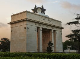 Ghana tech ecosystem A Report On Its Standings