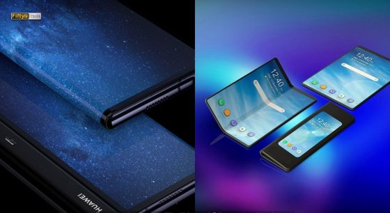 The Year Of Folds - Samsung and Huawei Clash For Supremacy