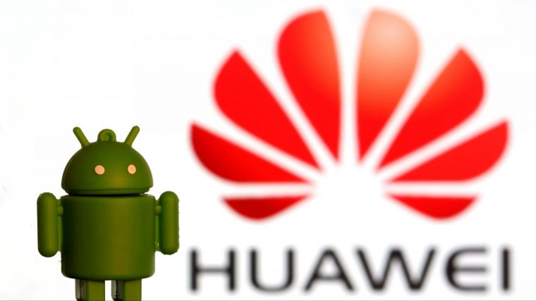 HUAWEI: MOVING THROUGH THE STORMS
