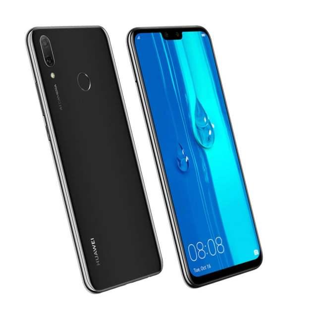 Huawei Y9 2019 Best Budget Phones