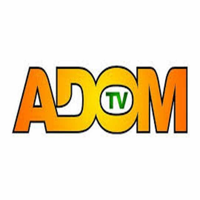 Adom Tv - streaming apps for video content in Ghana