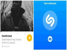 music identifier apps