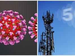 5g antenna corona virus
