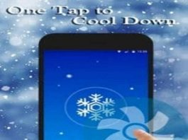how to cool down my phone