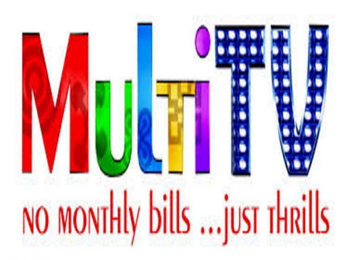 MultiTV decoder Ghana Channels