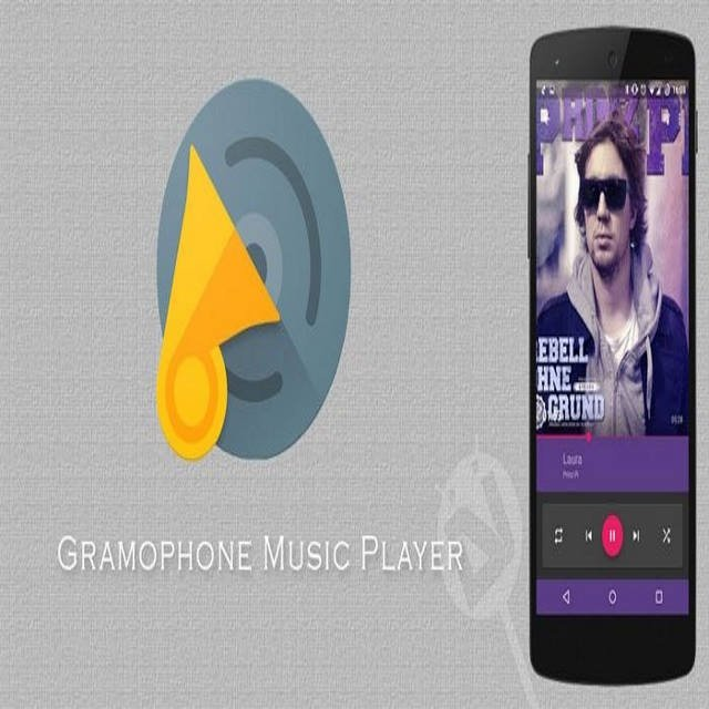 Gramphone Best Music Apps
