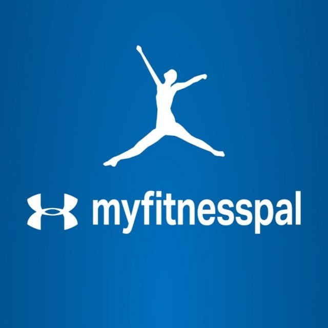 Health Apps my fitnesspal