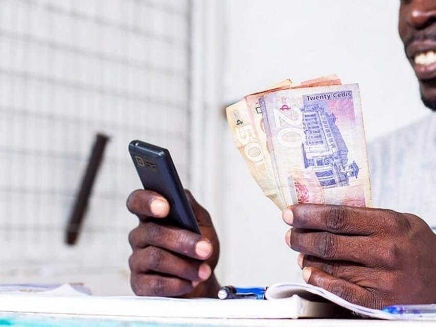 Apps for Online Money Lending