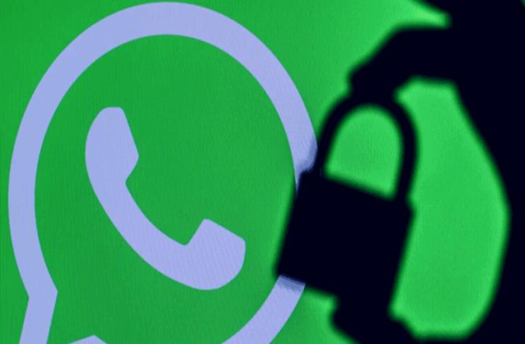whatsapp privacy data concern