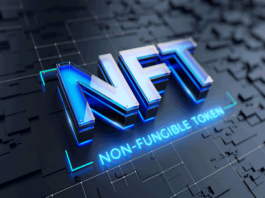 nft marketplace art