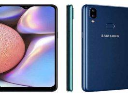 Samsung Galaxy A10s Price In Ghana