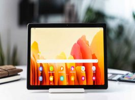 how to find samsung tablet
