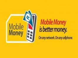 mtn mobile money registration