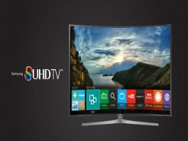 How to add apps to samsung smart tv