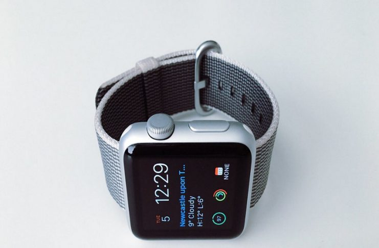 how to find apple watch