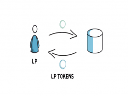 liquidity pools in crypto